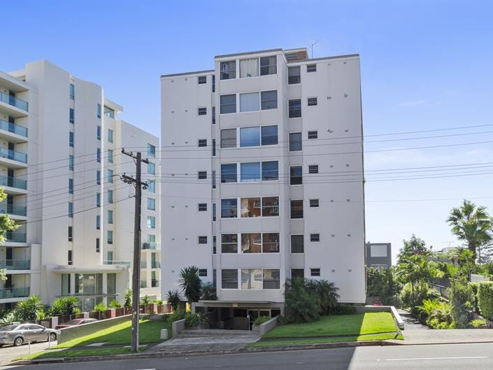 43/7-9 Corrimal St, North Wollongong, NSW 2500