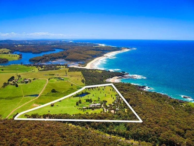 121 Mystery Bay Road, Mystery Bay, NSW 2546