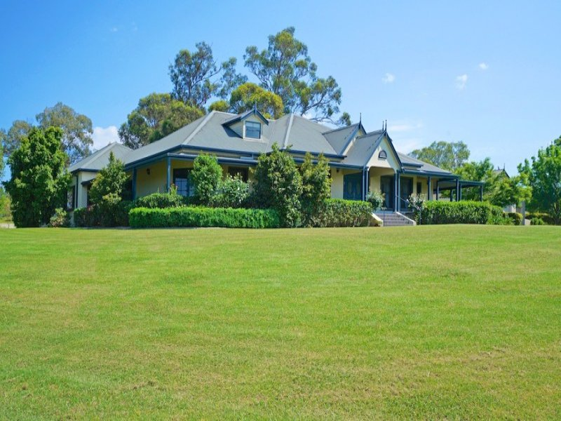 1 The Glade, Kirkham, NSW 2570