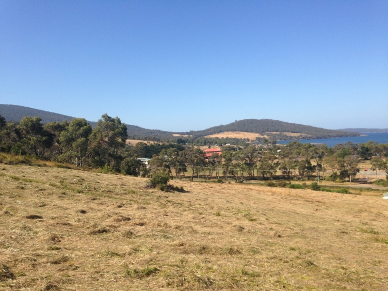 Lot 4 Stuart Street, Alonnah, Tas 7150