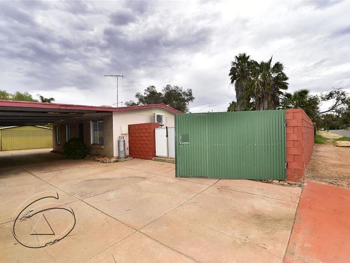 14 Coolibah Crescent, East Side, NT 0870