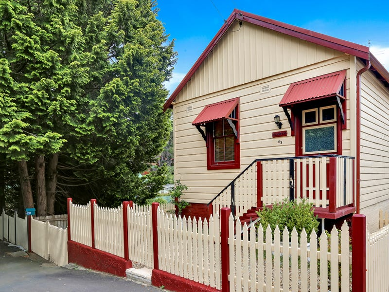 43 Station Street, Katoomba, NSW 2780