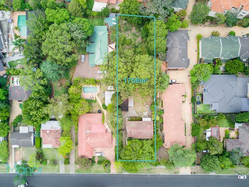3 Kenneth Avenue, Baulkham Hills, NSW 2153