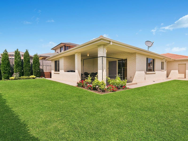 25 Thornbury Circuit, Stanhope Gardens, NSW 2768