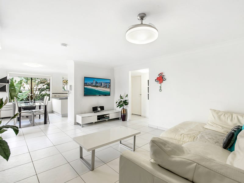 6/28 Dudley Street, Mermaid Beach, Qld 4218