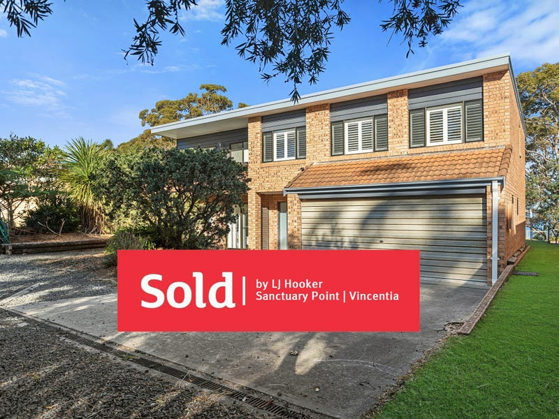 62 Greville Avenue, Sanctuary Point, NSW 2540