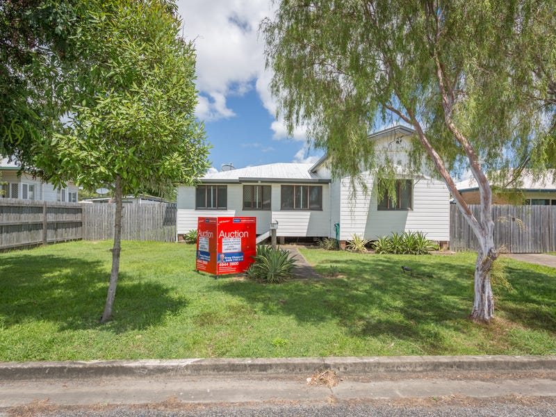 13 Smith Street, West Mackay, Qld 4740