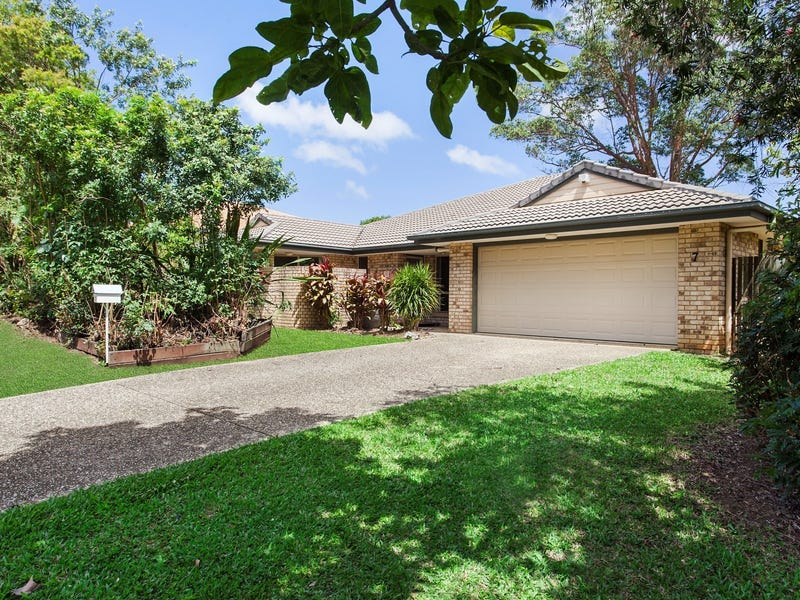 7 Flame Tree Drive, Tewantin, Qld 4565