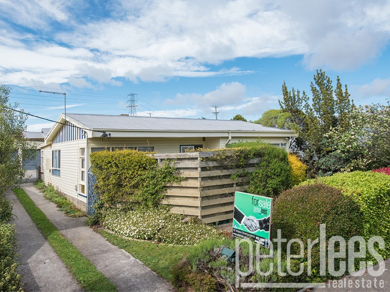 18 Alma Street, Youngtown, Tas 7249