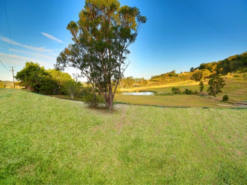 Lot 1, Thomson Valley Road, Valdora, Qld 4561