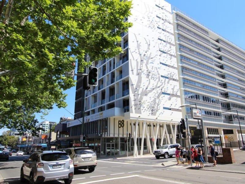 1001/88 Archer Street, Chatswood, NSW 2067