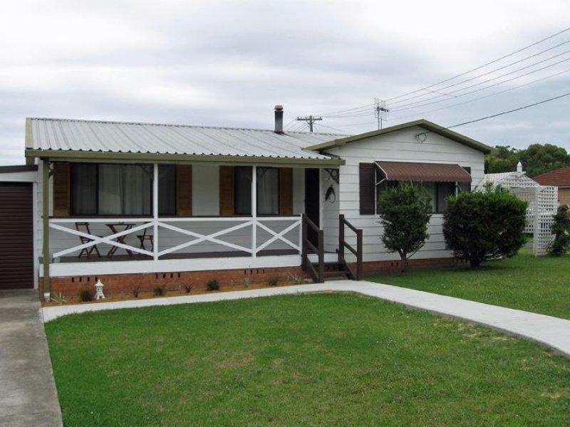 60 Lyra Drive, Lake Tabourie, NSW 2539