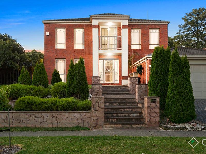 87 David Collins Drive, Endeavour Hills, Vic 3802