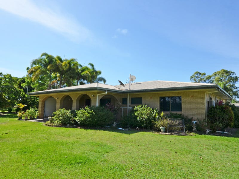 460 Springs Road, Paddys Green, Qld 4880