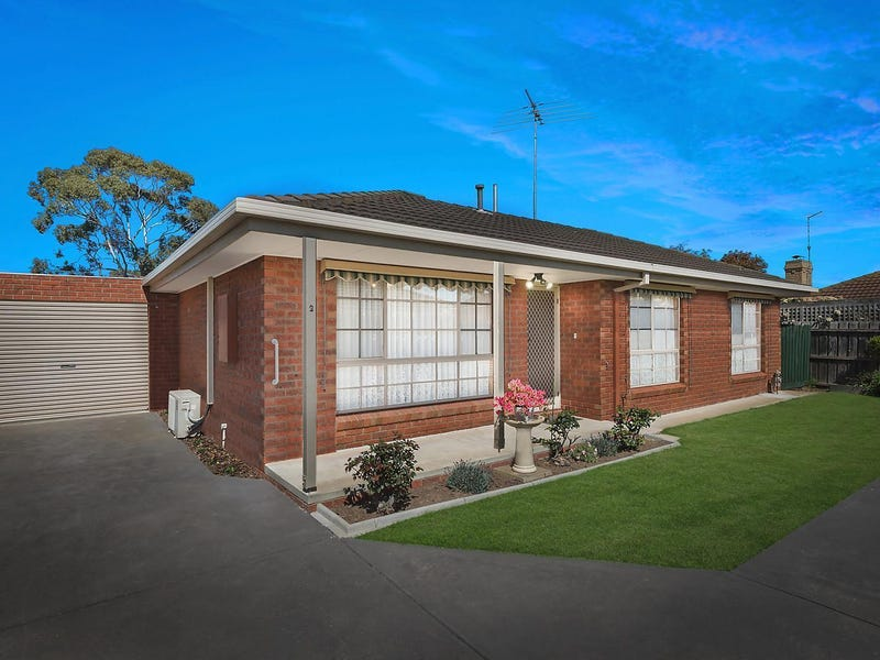 2/11 Corang Avenue, Grovedale, Vic 3216