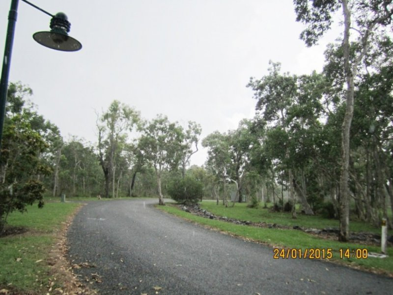 LOT 6 LAKESIDE CONDER PARADE, Laguna Quays, Qld 4800
