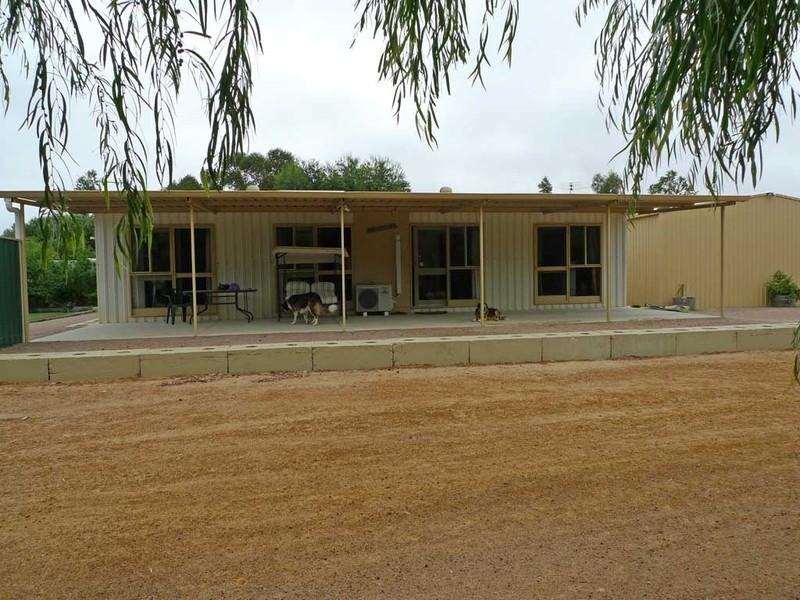 Lot 86 Orana Drive, Myrup, WA 6450