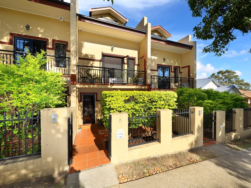 2/17-21 Newman Street, Mortdale, NSW 2223