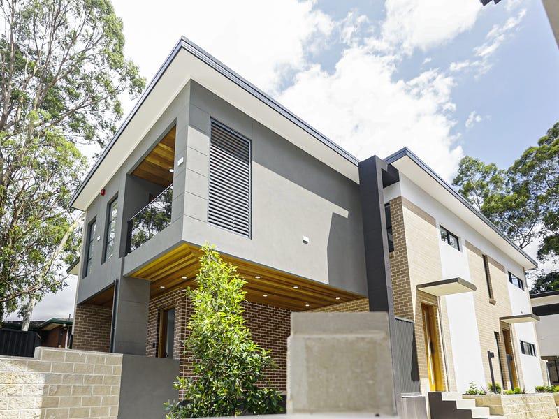 9 /21-23 Balanada Avenue, Chipping Norton, NSW 2170