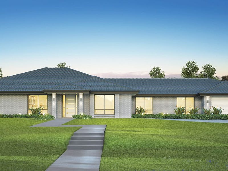 6 Glen Valley Estate, Glenreagh, NSW 2450