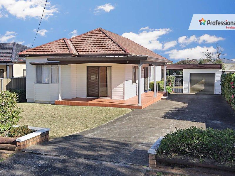 17 WILGA Street, Punchbowl, NSW 2196