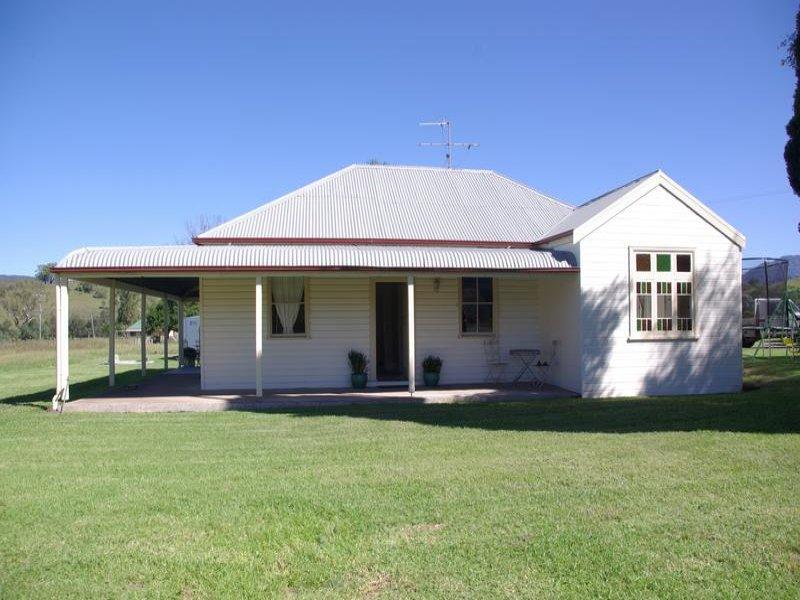 14 Garnet Street, Wingen, NSW 2337