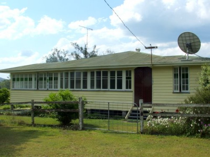 Address available on request, Booubyjan, Qld 4601