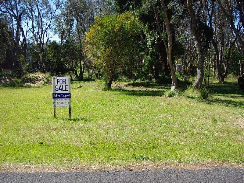 Lot 622, 31 Meridan Road, Golden Beach, Vic 3851