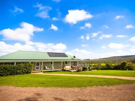 309 Halloran Road, North Arm Cove, NSW 2324