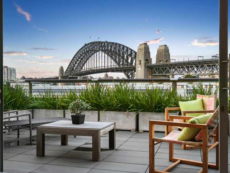 605/19 Hickson Road, Walsh Bay, NSW 2000
