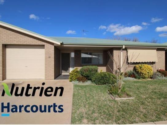10/8 Short Street, Cootamundra, NSW 2590