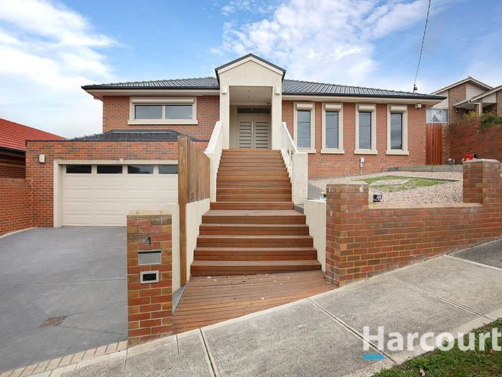 4 Egerton Grove, Epping, Vic 3076