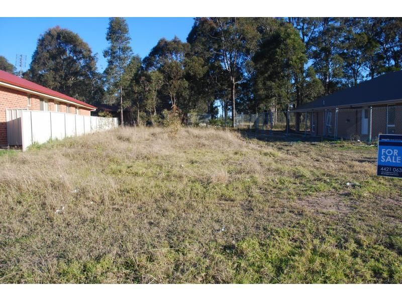 7 Denbeigh Place, South Nowra, NSW 2541