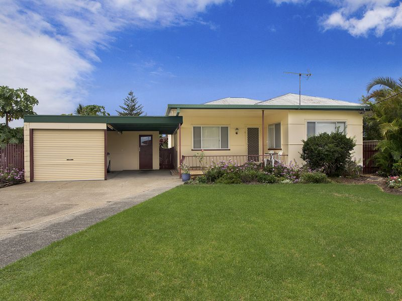 1 Gundagai Place, Coffs Harbour, NSW 2450