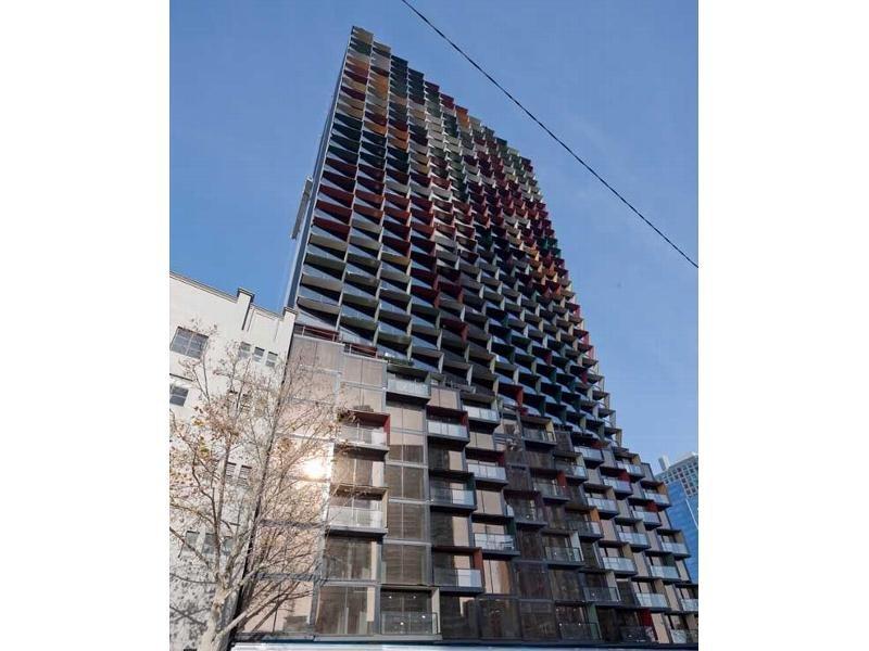 1407/19 - 31 A'Beckett Street, Melbourne, Vic 3000