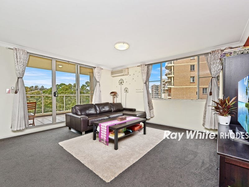303/10 Wentworth Drive, Liberty Grove, NSW 2138