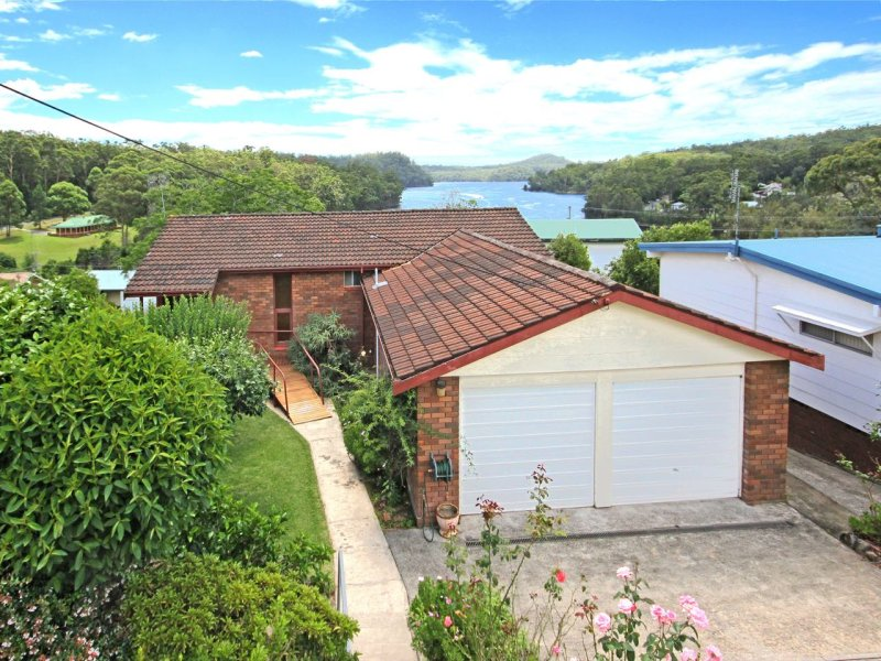 5 Coolibah Avenue, Conjola Park, NSW 2539