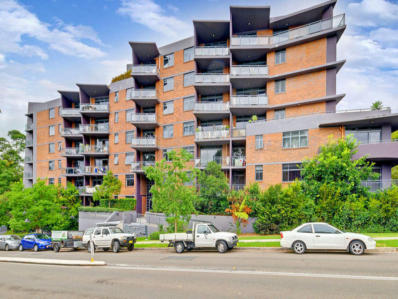 47/24-28 College Cresent, Hornsby, NSW 2077