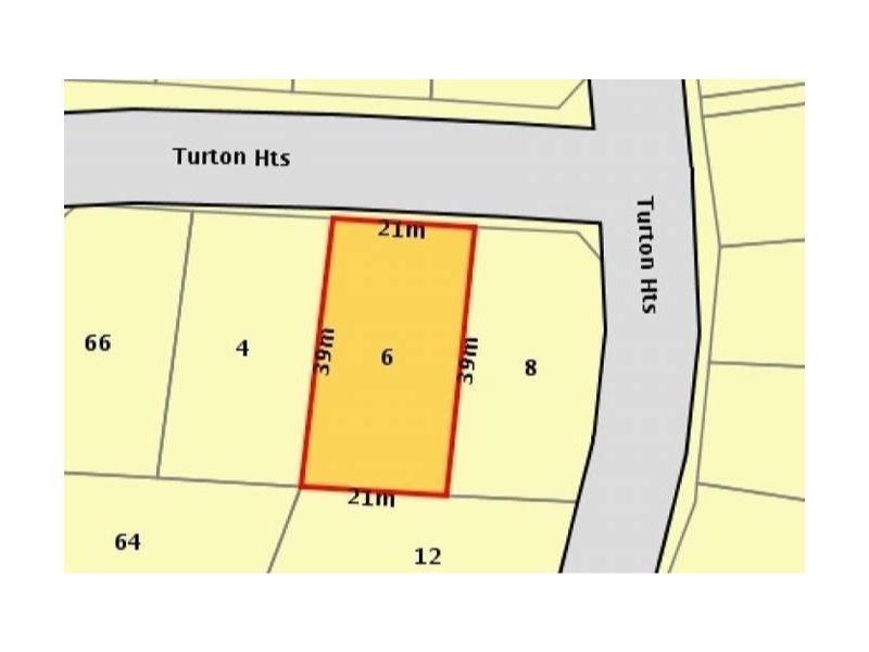 Lot 405 Turton Heights, Dongara