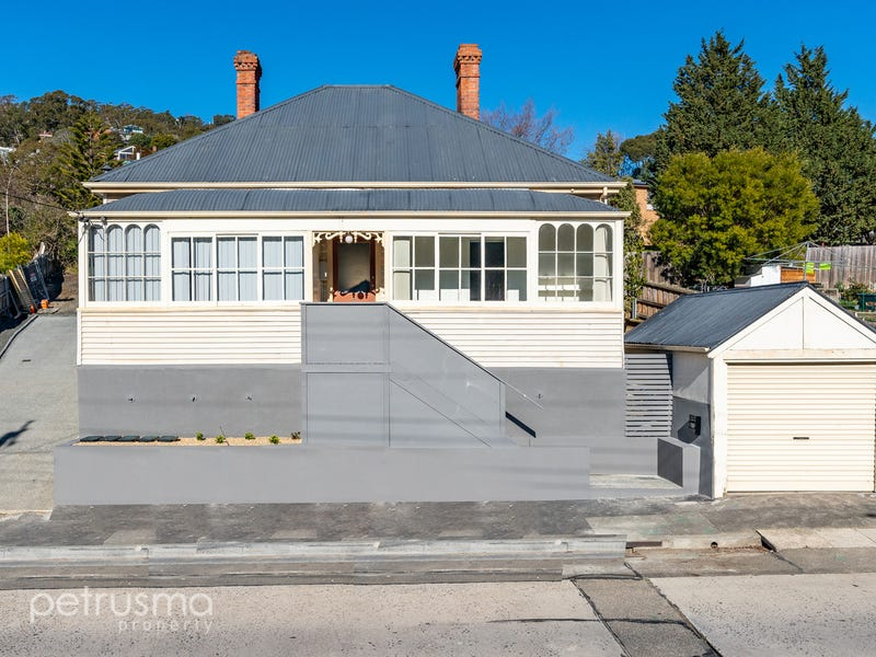 78 Cascade Road, South Hobart, Tas 7004