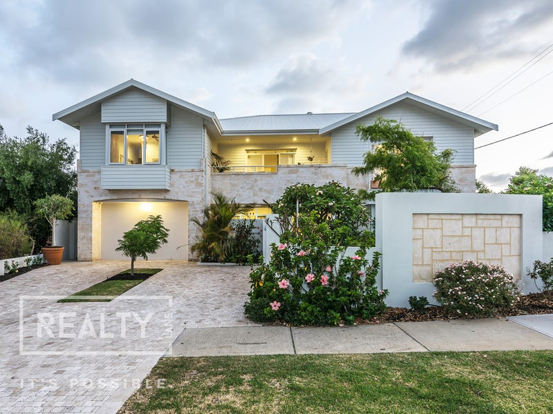 1 Sheppard Way, Marmion, WA 6020