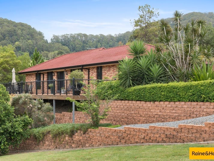 99 Roselands Drive (off Shephards Lane), Coffs Harbour, NSW 2450