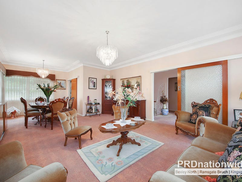 16 Irwin Crescent, Bexley North, NSW 2207