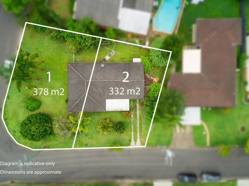 Map Australia 4074.16 Kooringal Drive Jindalee Qld 4074 Property Details