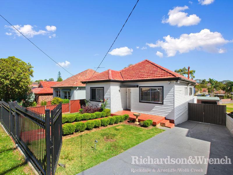 9 Iliffe Street, Bexley, NSW 2207