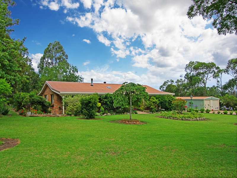 61 Skye Farm Lane, Yatte Yattah, NSW 2539
