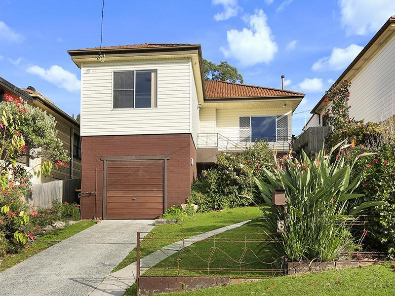 6 Prospect Street, Mount Saint Thomas, NSW 2500