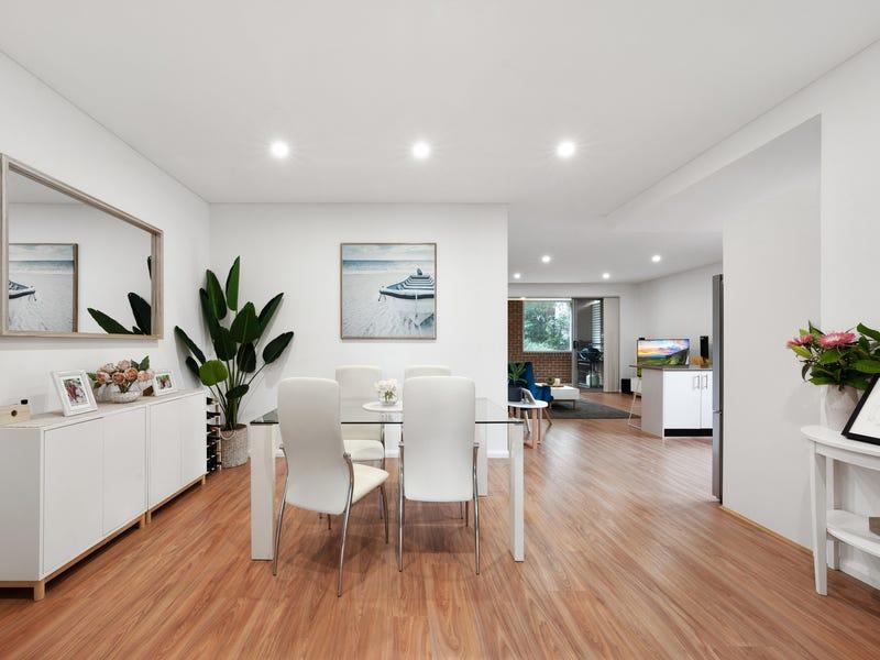 40/39-45 Powell Street, Homebush, NSW 2140