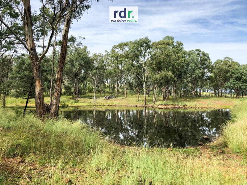 447 Nullamanna Road, Inverell, NSW 2360