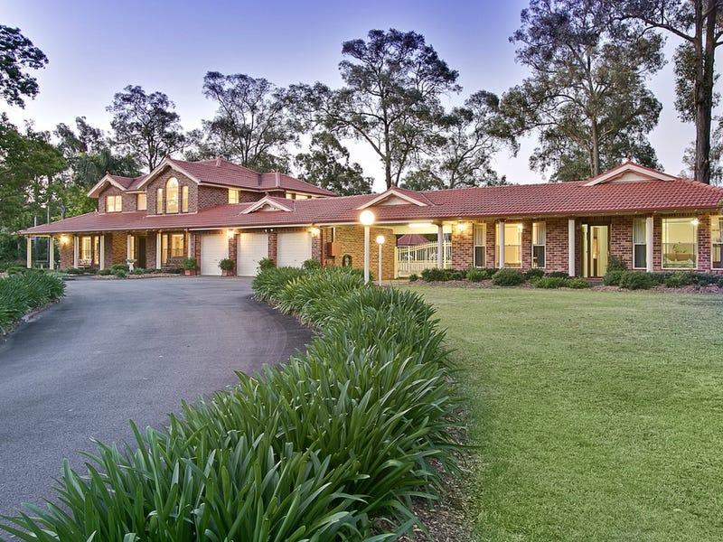 4 Archer Lane, Windsor Downs, NSW 2756